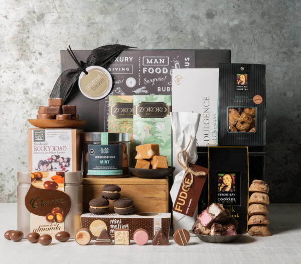 Gift for chocolate lover