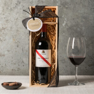 Red Wine Lover Gift