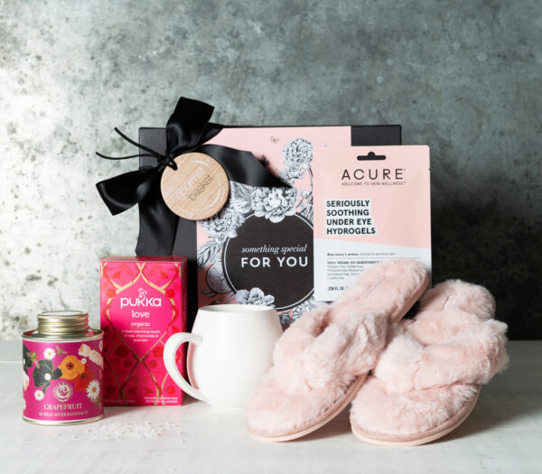 Give Your Mother Relax & Unwind Gift Hamper