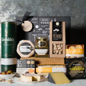 Scotch Cheese Hamper